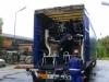 Transport til Bosnien