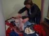 Enlige mødre vælger tøj