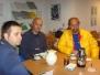 Bosnisk delegation besøgte Holstebro Nødhjælp